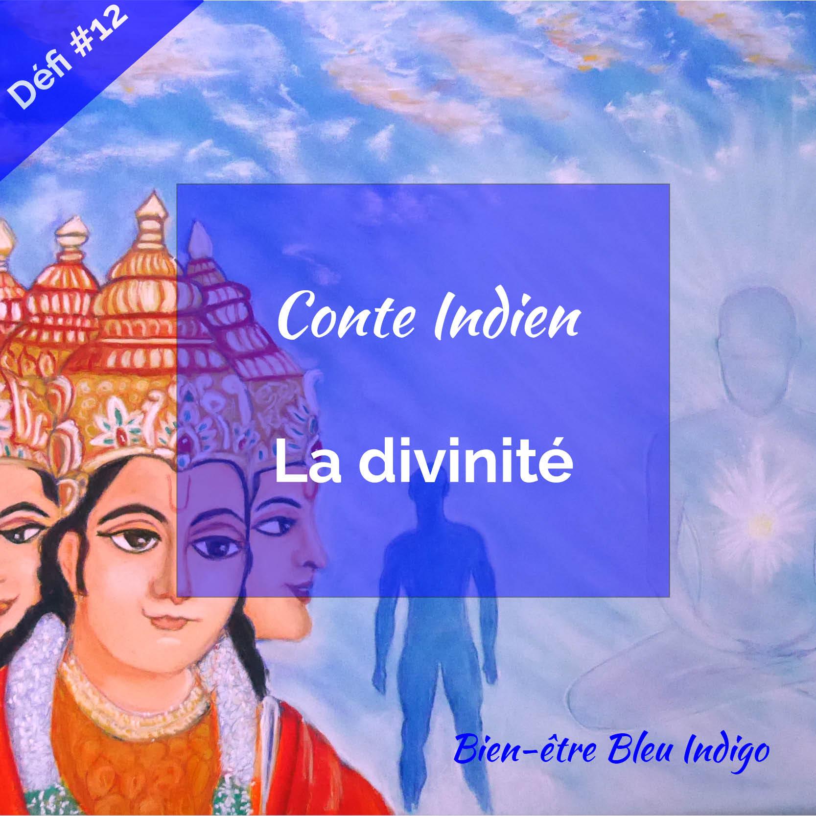 conte indien