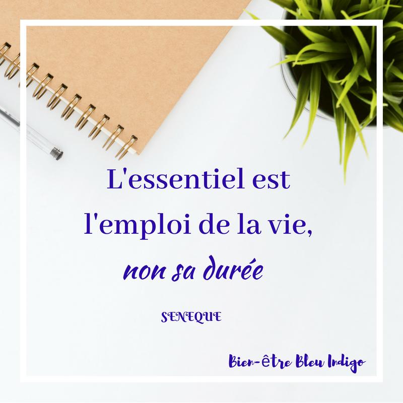 citation de Sénèque