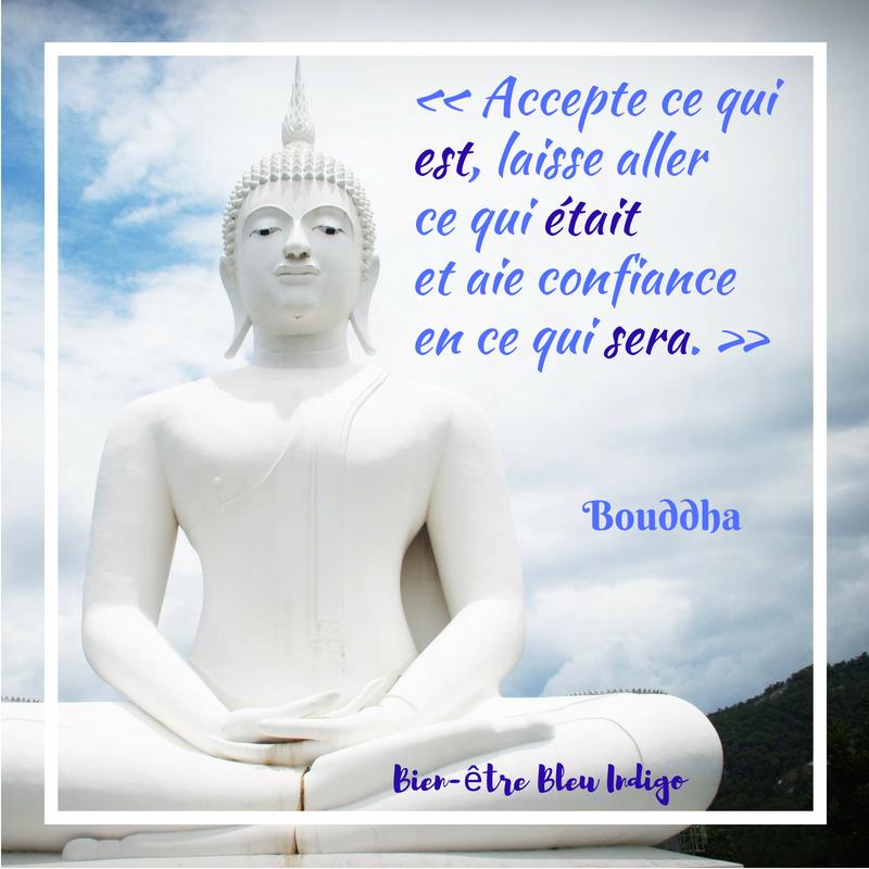 citation de bouddha