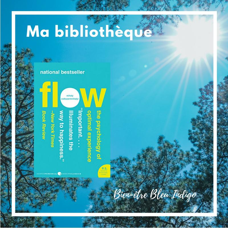 flow le livre expérience optimale