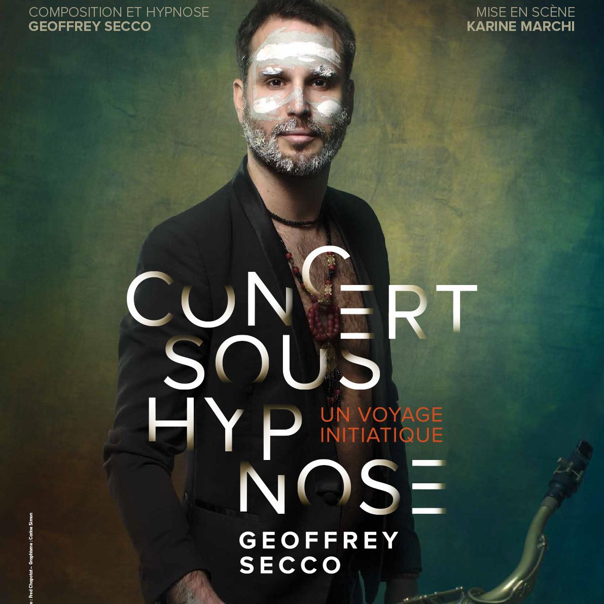 Affiche Concert sous hypnose 2Le Flow