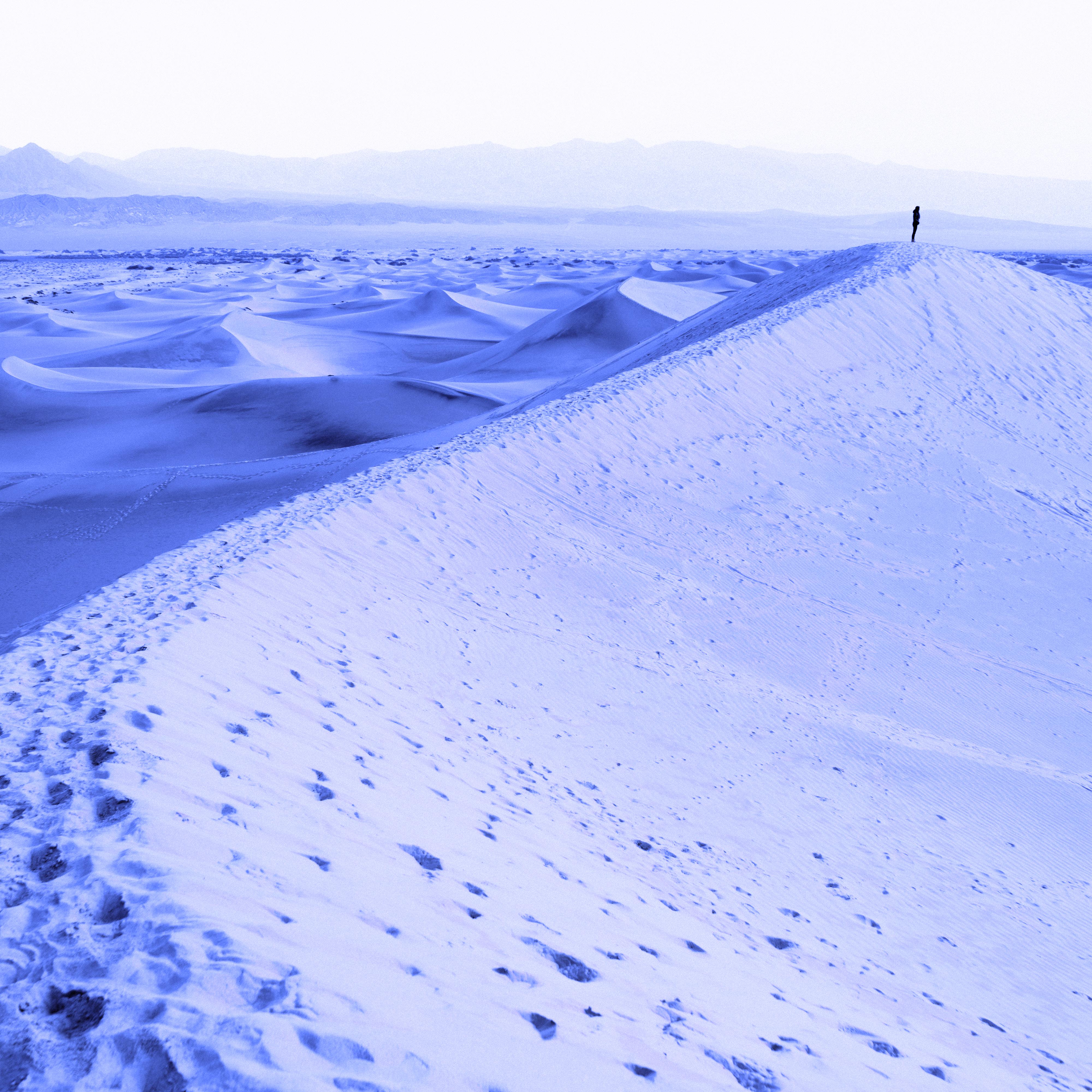 désert voyage conte initiatique